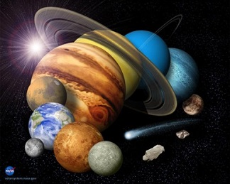Solar System Show